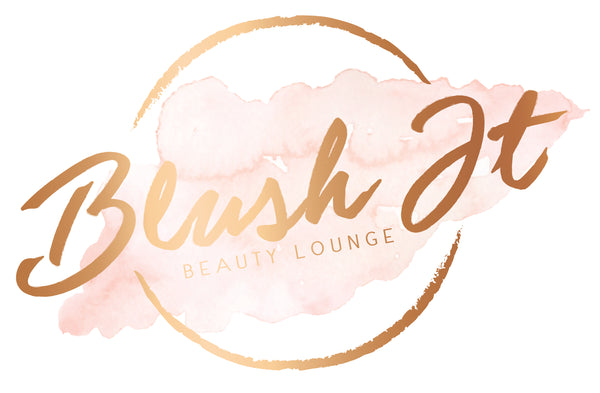 Blush It Beauty Lounge