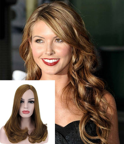 "16"" Top Quality Virgin Remy Human Hair Injected Skin Top Jewish Wig - Hair Triss"