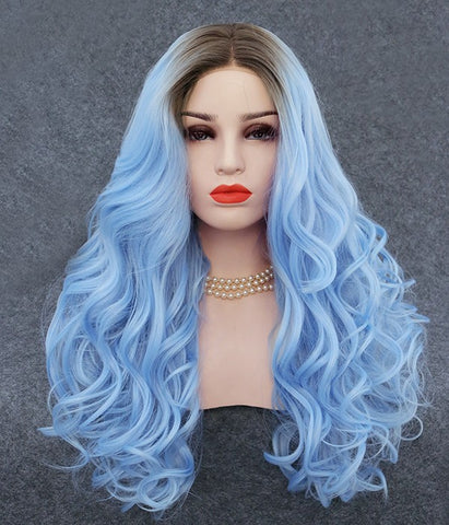 Macarons - Wavy Version - Hair Triss
