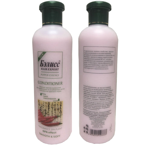 Pepper Essence Natural Hair Conditioner - Hair Triss