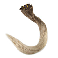 Full Shine Natural Hair Clip - Hair Triss