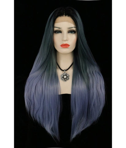 Vincy Synthetic Lace Front Wig - Hair Triss