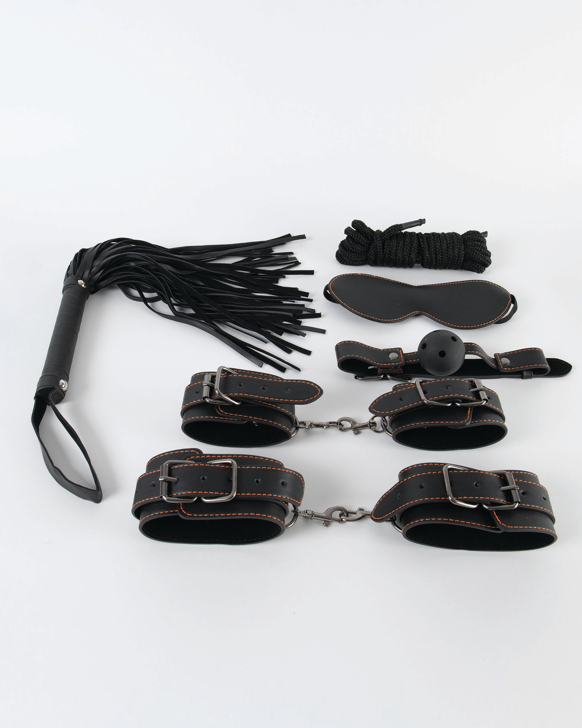 Ultimate Bondage Set