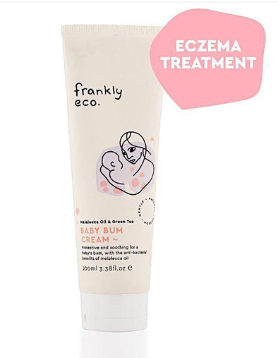 Frankly Eco Baby Bum Cream (100ml)