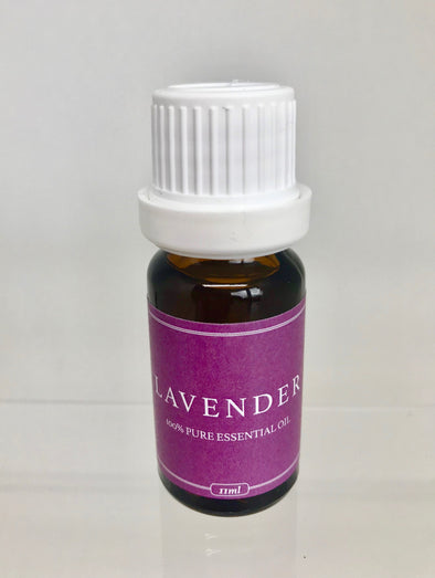 Wollemi Ethical Lavender Essential Oil (11ml)