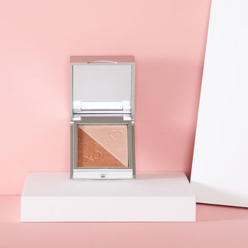 Mirabella Sculpt Highlight and Bronze Duo