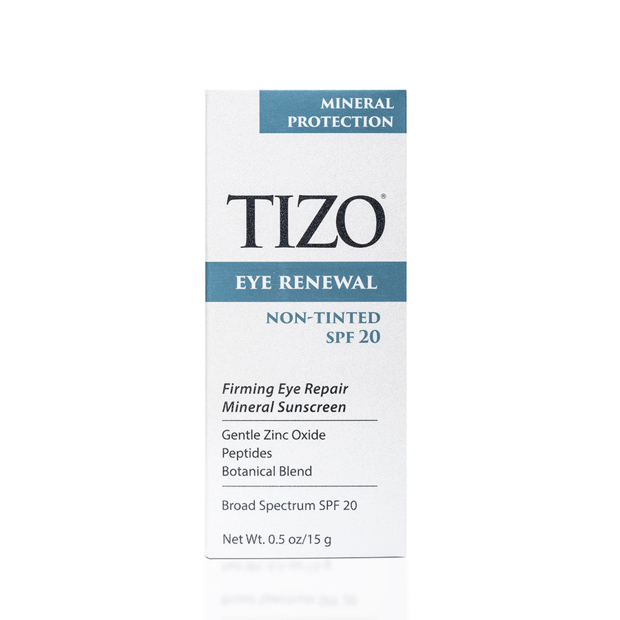 TIZO® Eye Renewal SPF 20