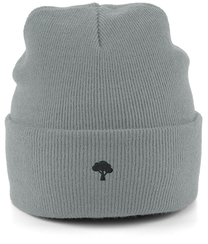 Signature Beanie (Grey, Heather, Sand, White), WoodYou, WoodYou - WoodYou