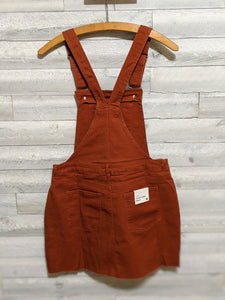 Overall A Great Dress