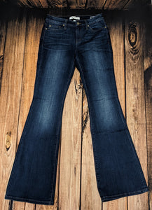 Lila denim