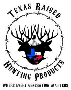 Texas Raised Hunting Products