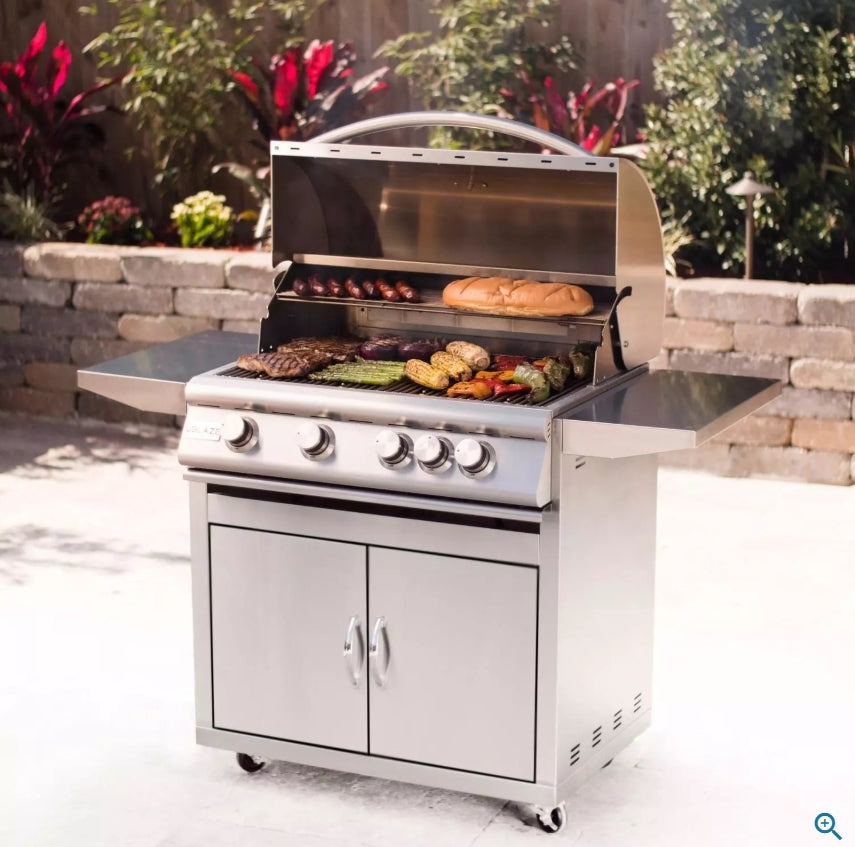The Most Ideal Grill for You!