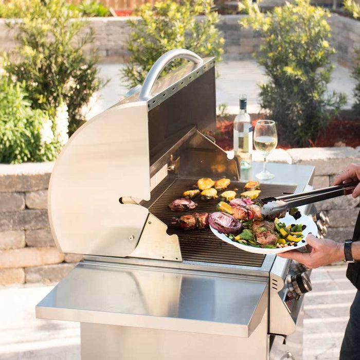 Why Luxury and High-End Grills Are the Better Choice