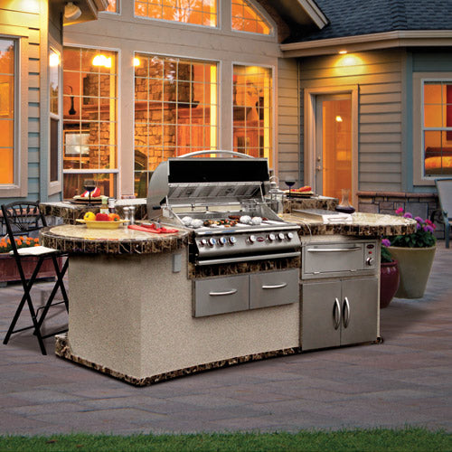 Why Cal Flame Grills Are An Excellent Choice