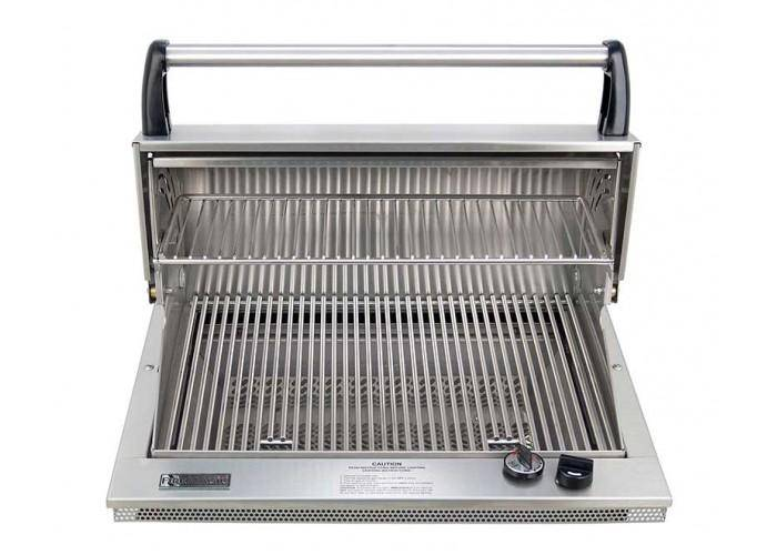 Fire Magic Deluxe Classic Countertop Grill -  31-S1S1-A - JwGrills