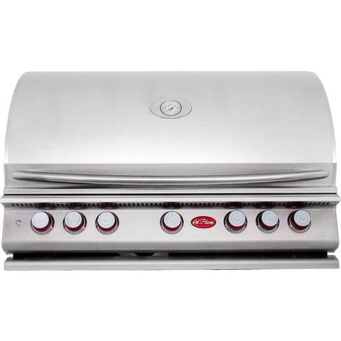 Cal Flame P Series P5 Built-In 5-Burner - BBQ18P05 - JwGrills