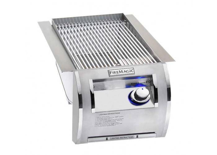 Fire Magic 2020 Echelon Diamond Single Searing Station - 32875-1 - JwGrills
