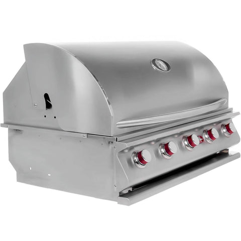 Image of Cal Flame G Series 5 Burner - BBQ18G05 - JwGrills