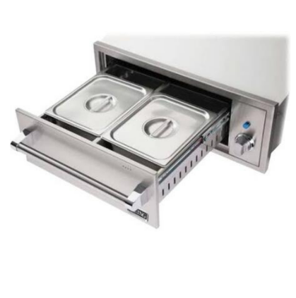 "Image of VIKING 30"" Warming Drawer - VQEWD - JwGrills"