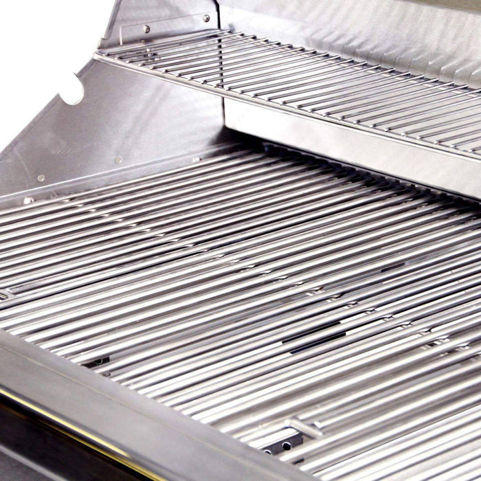 Coyote C-Series 34-Inch 3-Burner Built-In Propane Gas Grill - C2C34LP - JwGrills