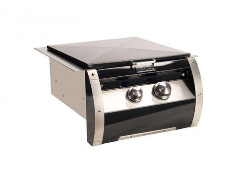 Fire Magic 2020 Black Diamond Power Burner With Stainless Steel Grid - 19-H5B1-0 - JwGrills