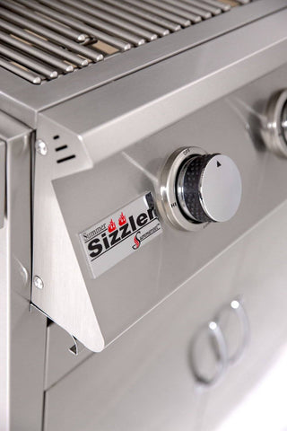 "Image of Summerset Sizzler 26"" Built-In Grill - SIZ26 - JwGrills"