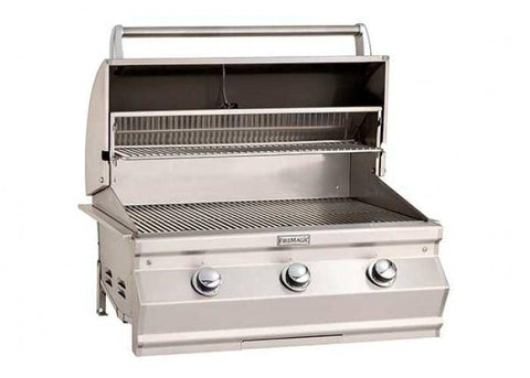 Fire Magic Choice C540i 30-inch Built-In Grill - C540i-RT1 - JwGrills