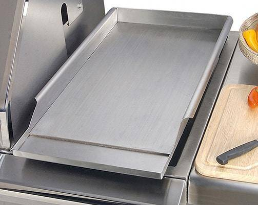 Alfresco Commercial Griddle - AGSQ-G - JwGrills