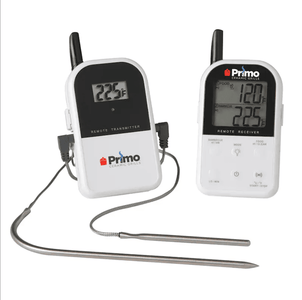 Primo Digital Remote BBQ Thermometer - 339 - JwGrills