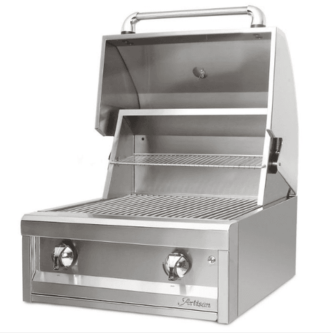 Artisan AAEP-26 American Eagle Series 26-Inch Built In Gas Grill - JwGrills