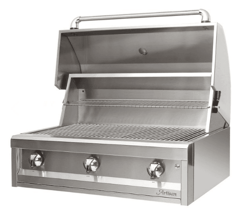 Artisan AAEP-32 American Eagle Series 32-Inch Built In Gas Grill - JwGrills
