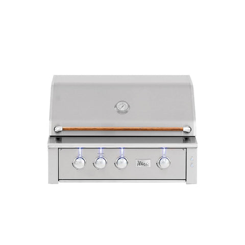 "Summerset Alturi 36"" Built-In Grill - ALT36T-NG"