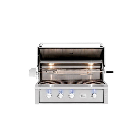 "Summerset Alturi 42"" Built-in Grill - ALT42T-NG"