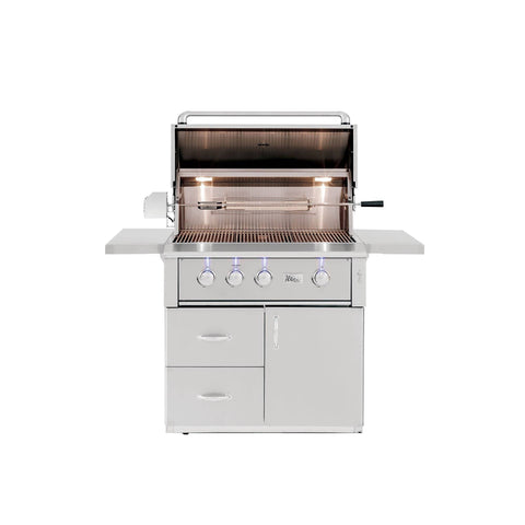 "Image of Summerset Alturi 42"" Built-in Grill - ALT42T-NG - JwGrills"