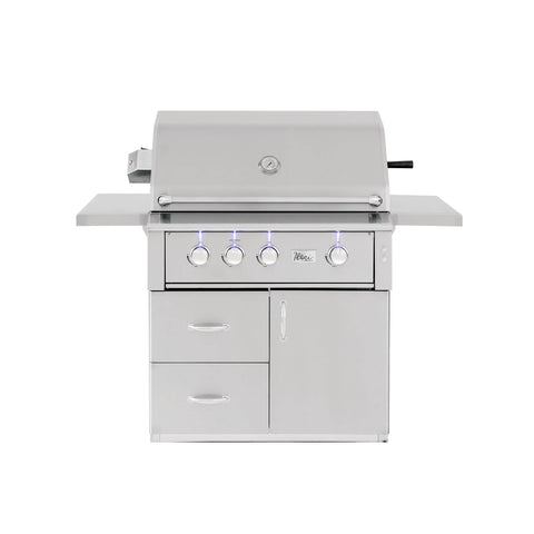 "Image of Summerset Alturi 36"" Built-In Grill - ALT36T-NG - JwGrills"