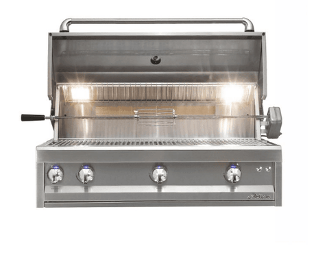 Artisan ARTP-36 Professional Series 36-Inch Built In Gas Grill - JwGrills