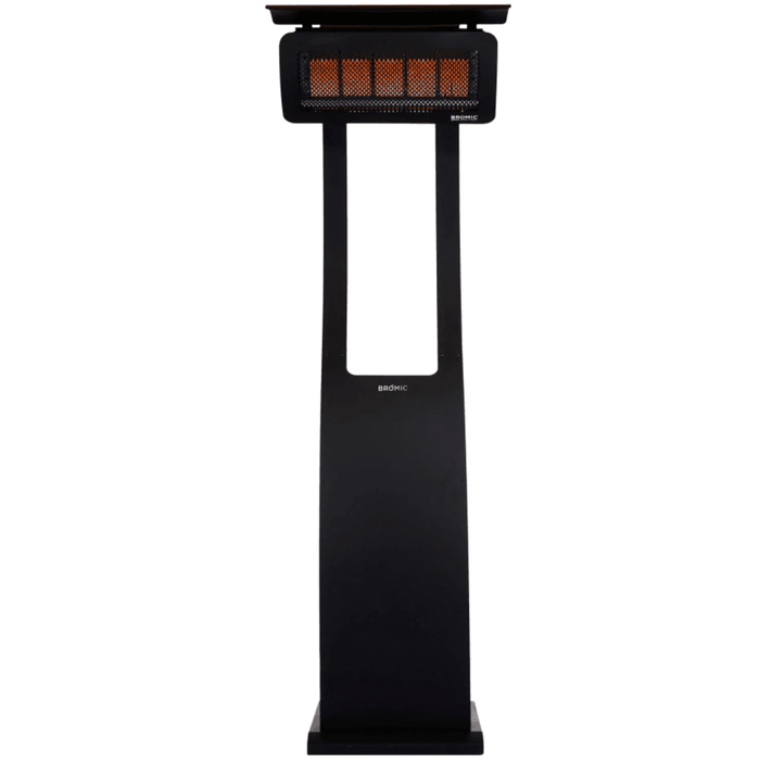 Bromic Heating Tungsten Smart-Heat Portable LP Gas Heater - BH0510001 - JwGrills