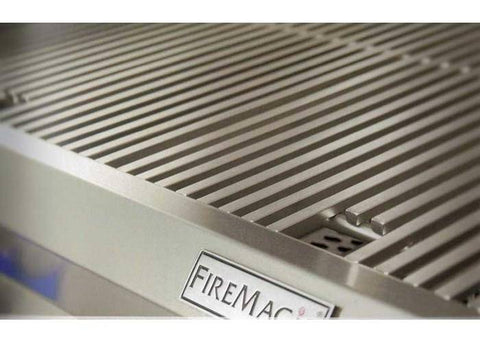 Fire Magic Choice 430 24-inch Multi-User In-Ground Post Mount Grill - CM430s-RT1-G6 - JwGrills