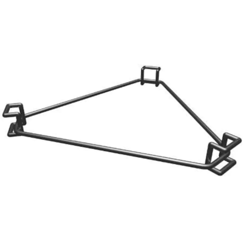 Primo Heat Deflector Rack For Kamado - 331 - JwGrills