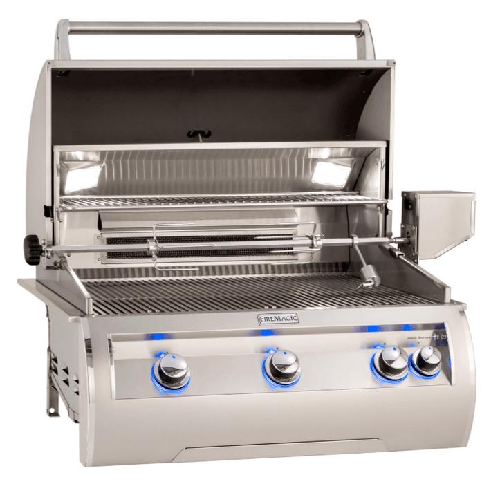 Fire Magic Echelon E790s A Series Portable Grill - E790s-8EAN-62 - JwGrills