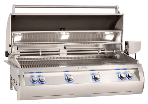 Fire Magic Echelon Diamond E1060i Built-In Grill with Analog Thermometer and Window- E1060I-8EAN(P)-W - JwGrills