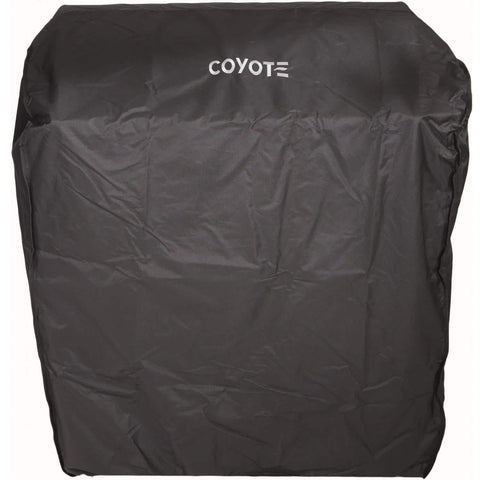 Coyote 42″ On Cart Grill Cover - CCVR42-CT - JwGrills
