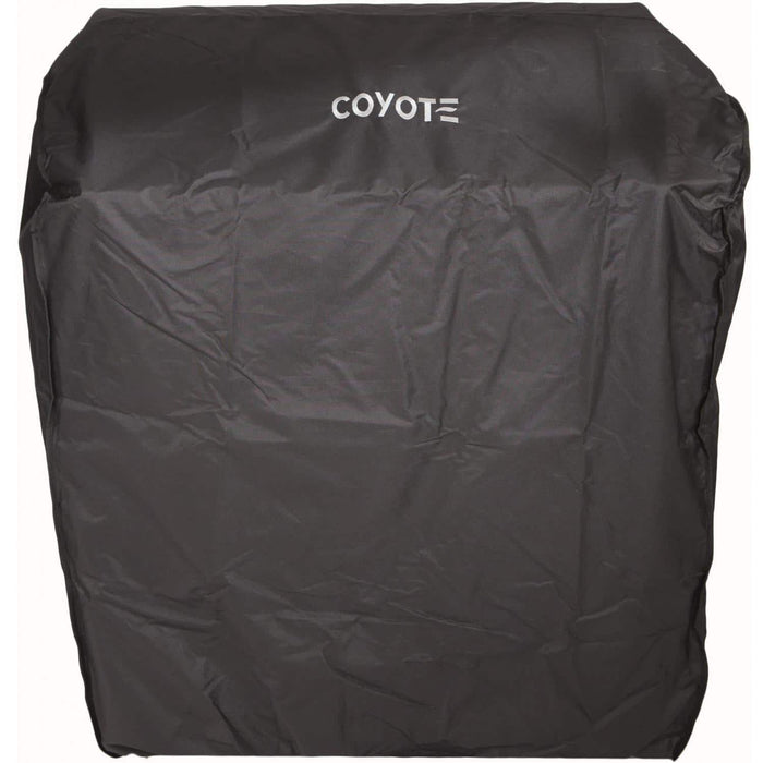 Coyote 34″ On Cart Grill Cover - CCVR3-CT - JwGrills