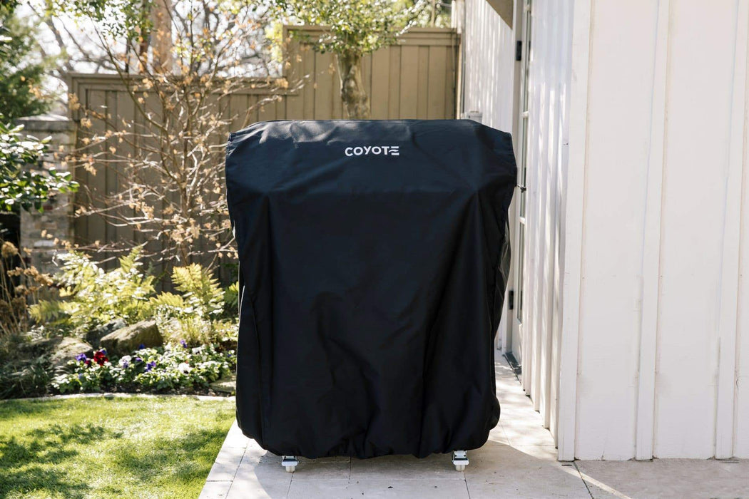 Coyote 36″ On Cart Grill Cover - CCVR36-CT - JwGrills