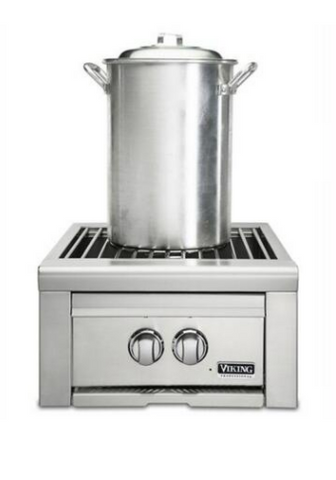 "VIKING 20""W. Power Burner - VQGPB5201 - JwGrills"