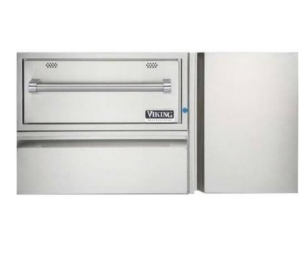 "VIKING 42"" Warming Drawer - VQEWD5421 - JwGrills"