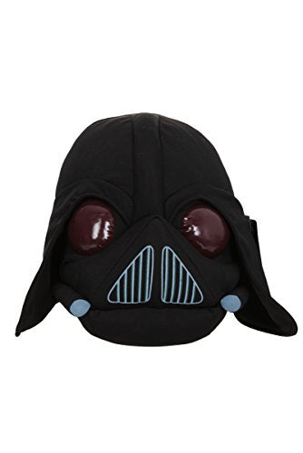 Angry Birds Star Wars 12  Bird - Darth Vader