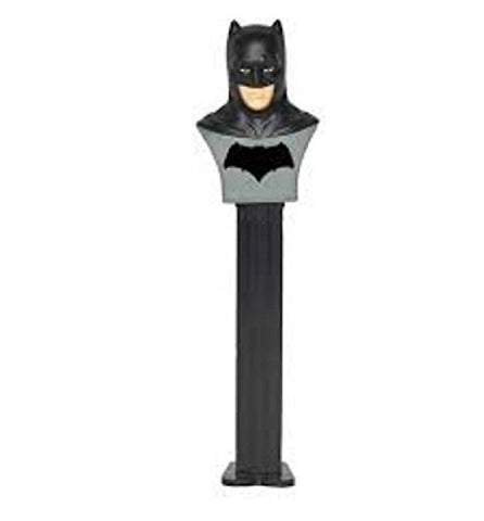 Dawn of Justice Batman V Superman Pez Candy Dispenser