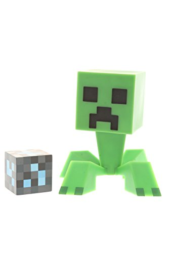 JINX Minecraft Creeper Vinyl Action Figure