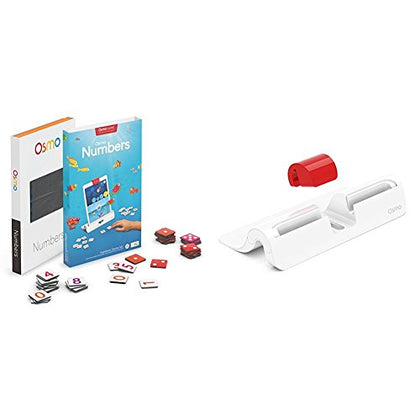 Osmo Numbers Game + iPad Base